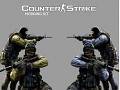 Counter Strike Edition