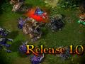 WarCraft III: Nirvana - Release 1.0