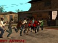 Zombie Andreas Johnsons Story DLC