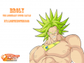 ESF 1.2.3 ECX/RC2 - [Broly] - Character