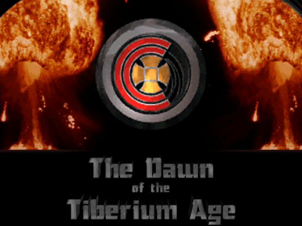 The Dawn of the Tiberium Age v1.1408