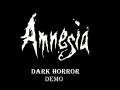 "Dark Horror (""Mysteries"" Trilogy - Demo)"