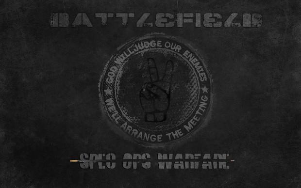 Spec Ops Warfare MOD Wallpaper 2