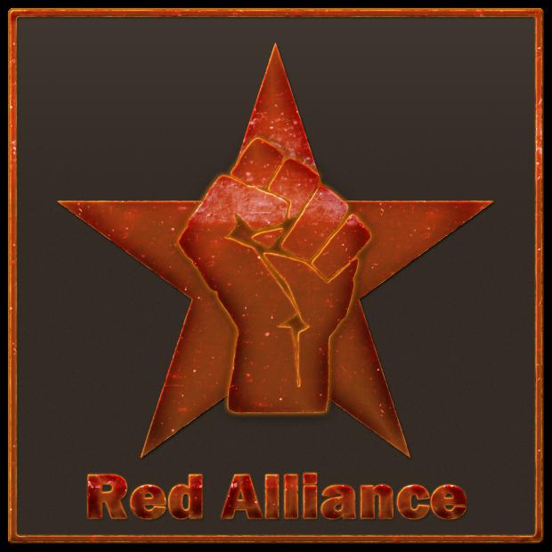 Red Alliance Demo 2015 V0.01