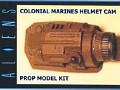 Aliens: Colonial Marines | Helmet Cam 1.0