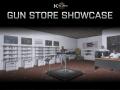 Gun Store Showcase