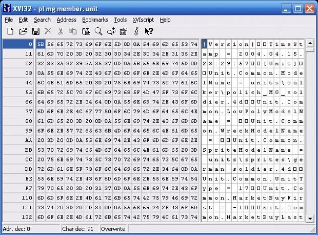 xvi32 2.51