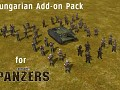 Hungarian Units Addon Pack