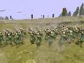 Britannia Superior - Campaign Second
