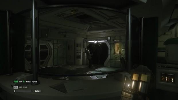 Degrees of Alien AI Intensity Mod