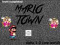 Mario Town Alpha 1.0