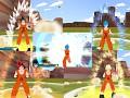 Goku SSGSS V1.0