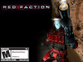 Red Faction No Blood