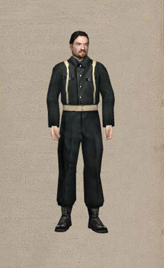 Jacobston's Uniform Pack v3.0