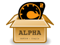 Exterminatus Alpha Patch 8.19(Zip)