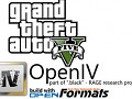 OpenIV 2.6 for Grand Theft Auto V PC