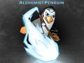 Alchemist Penguin Demo (Beta)