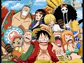 One Piece Strawhat Pirates Skins
