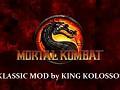 Mortal Kombat 9 Komplete Edition - Klassic Mod