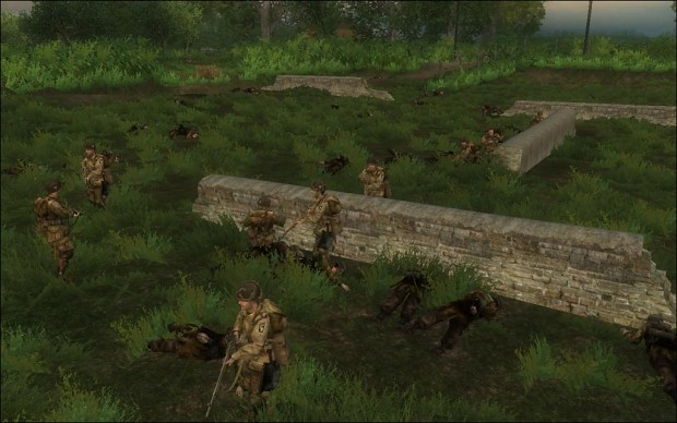 Rendroc's WarZone and CommandMod v4.37 for RtH30
