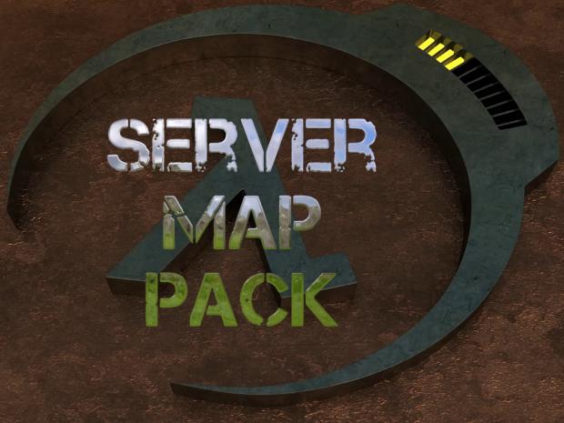 Server Map Pack #2.1