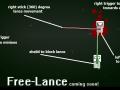 Free lance early dev demo
