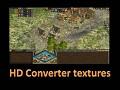 HD Converter textures