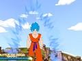 Goku SSGSS (Simple)