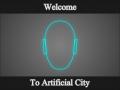 Artificial City (menu-less version)