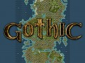 Gothic 2 Map for Sid Meier´s Civilization 5