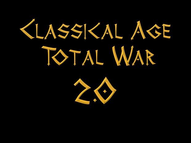 Classical Age: Total War v2.0