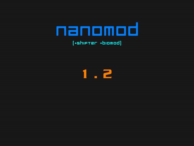 NanoMod 1.2