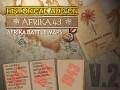 AFRIKA 43 MAPS (1941/1942) V.2