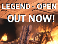 I Am Legend: Open BETA