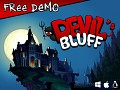 Devils Bluff - Pre-Alpha Demo - OSX