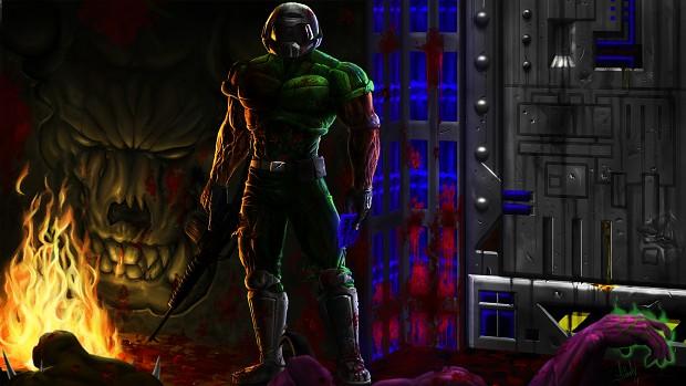 Addon downloads RSS feed - Doom Game - Mod DB