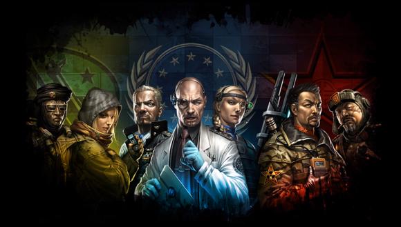 Generals2 MOD beta v1.5[EN]