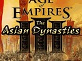 protoy  Aoe3 - Asian Dynasties New unit data