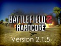 Battlefield 2 HARDCORE v.2.1.5 — NEW