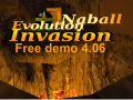 Naball Evolution Invasion[Free demo]