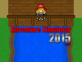 "Adventure Simulator 2015 ""INDEV"" 1"