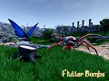 Flutter Bombs :: v108