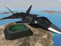 SR-77 Blackguard