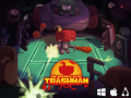 The Intergalactic Trashman - Tech-Demo [Windows]