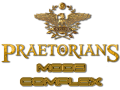 Praetorians Mods Complex 2.3.3