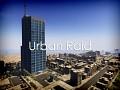 Urban Raid — BF2HC map