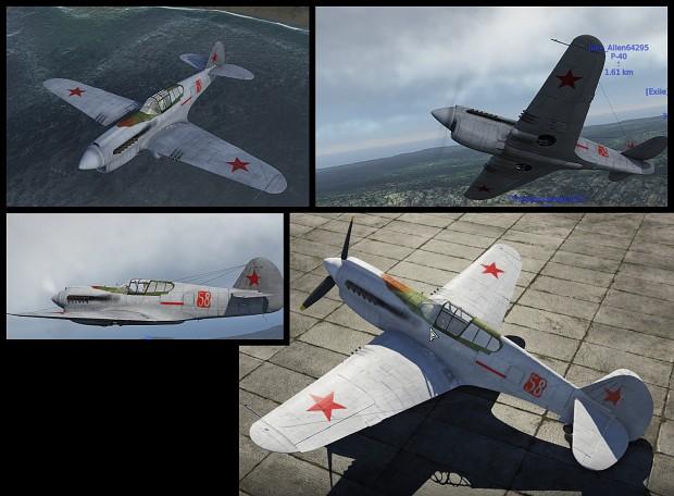 War thunder in game pilot profile icon vectors social media