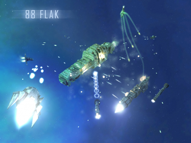 88 Flak RC135