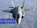 Advanced Air Units Mod - Version 9.0