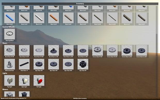 GearBlocks Demo 0.1.5605 Win32